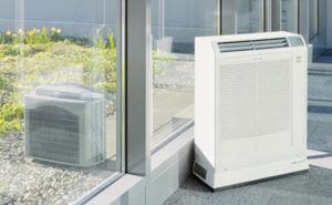 Choisir climatiseur mobile split