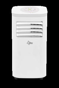Climatiseur mobile 30m2 Suntec impuls