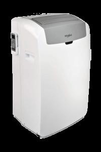 Climatiseur mobile pour 30m2 WHIRPOOL