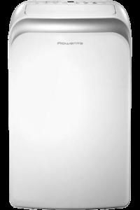 climatiseur mobile silencieux Rowenta