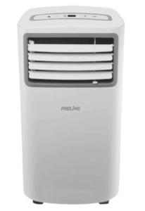 Climatiseur mobile PROLINE PAC2000